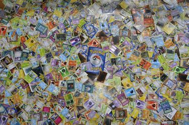 Pokemon_collection