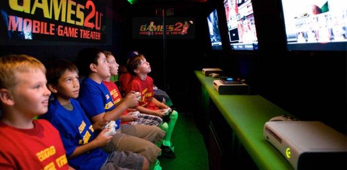 Games2uinterior