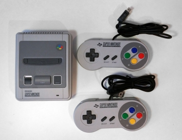 Nintendo_Classic_Mini_Super_Nintendo_Entertainment_System